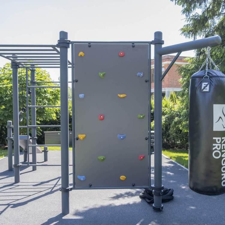 Modules Street Workout pour les particuliers Kenguru Pro